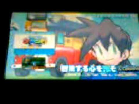todos los juegos de Megaman en mi psp