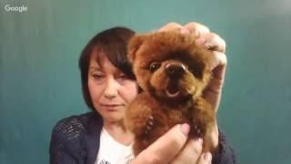 Мастер класс по шитью Мишки Тедди. Светлана Гуменникова