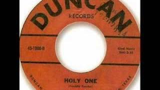 Holy One - Freddy Fender