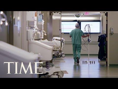 Hepatitis A Outbreak Leaves 16 Dead In San Diego | TIME