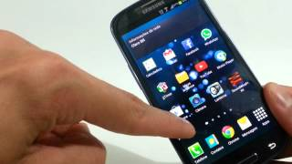 Como usar o MultiJanela nos smartphones Galaxy (dividir a tela) Android