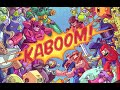 I FIGHT DRAGONS de KABOOM! [AUDIO]