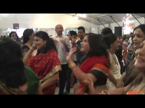 Dhol Baje , Durga Puja 2014 By Kakoli video