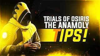 Destiny: Trials of Osiris
