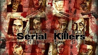 Killers Behind Bars-Robert Napper (2014)