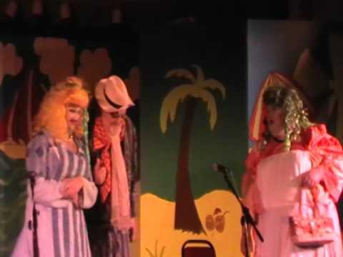 Return to NeverLydd - PART 1 - Marsh Community Theatre Group - Feb 2016