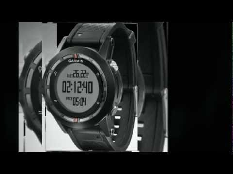 Garmin Fenix - A Hand Held GPS For Your Wrist