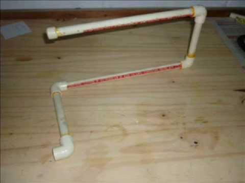 Como Fabricar un Rociador de agua para  Acuario