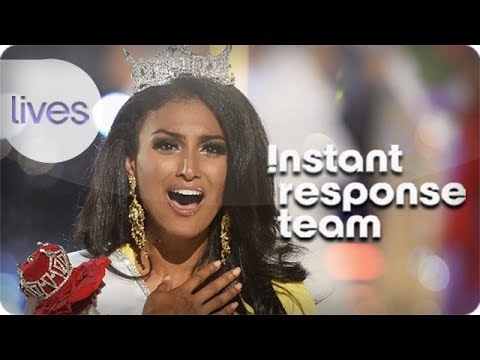 Miss America & Britney Spears Comeback - We Gotta Talk! (INSTANT RESPONSE TEAM EP 2)