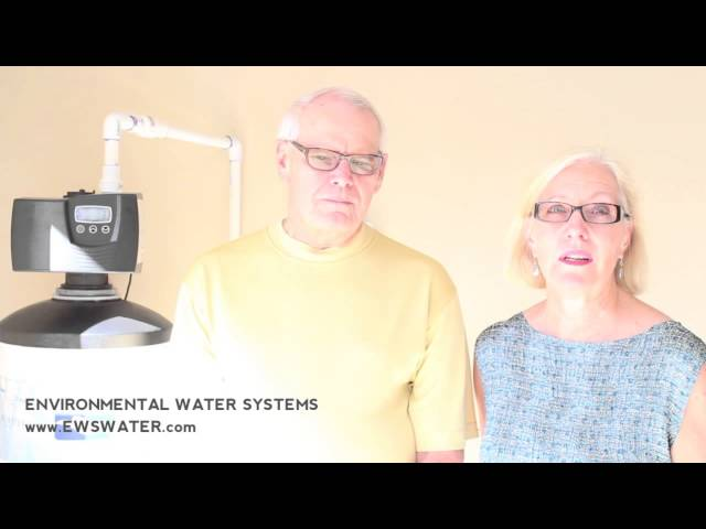Environmental Water Systems Review & Testimonial - Jackie & Tyler Webb