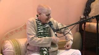 2010.04.22. BG 18.63 Lecture by H.G. Sankarshan Das Adhikari - Riga, LATVIA