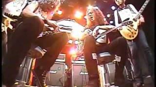 Dragonforce -Guitar battle