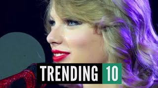 Watch Taylor Swift Gracie video