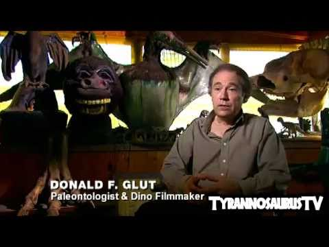 T. Rex - A Dinosaur In Hollywood (2005) video