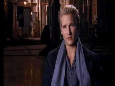 peter facinelli as carlisle cullen. Meyer]. Twilight Saga