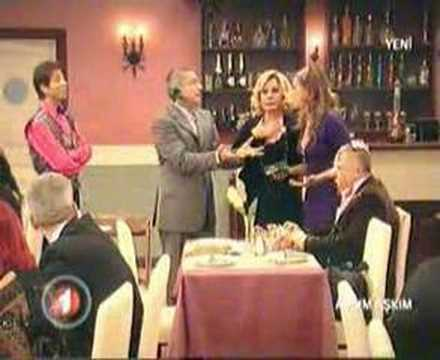Aşkım Aşkım Dizisi - 14.01.2008