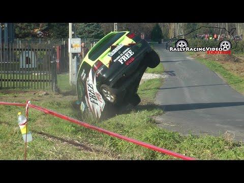 4 SJS MaxiOes5 Lipnica Murowana 2014 – Video by RallyRacingVideo
