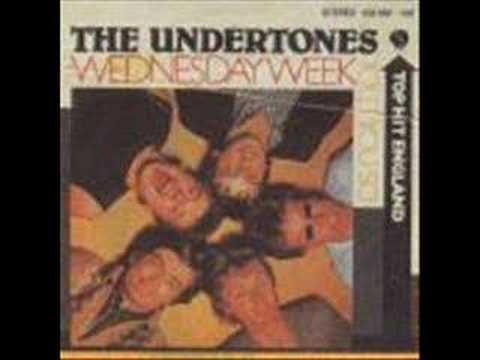 The Undertones - Wednesday Week