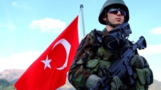 Army of Turkey - Always Ready | Türk Ordusu - Daima Hazır 2016 HD