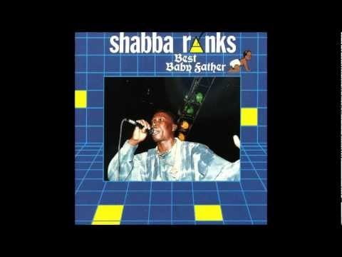 Shabba Ranks - Can't Drop Off A Shape (1991) video