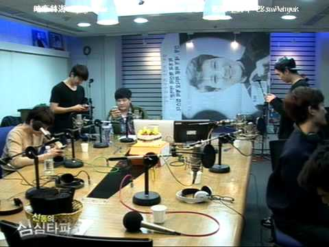 [中字] 140407 08 Sstp 深深打破 Super Junior-m Sjm Full video