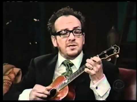 Elvis Costello - The Scarlet Tide