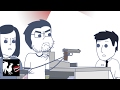 A Tale of Copper & Quartz - Rooster Teeth Animated Adventures