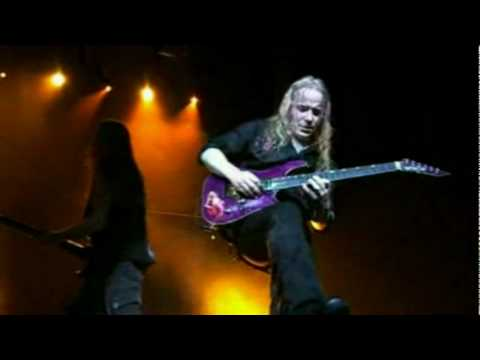 Nightwish Erno Matti Juhani emppu Vuorinen The Great (1).f4v