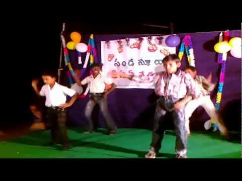 Yebhada ledu -Telugu Christian song by Sunday School Children...