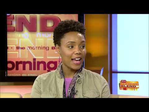 Five Guys Named Moe Cast & Creative Team on TMJ4 The Morning Blend