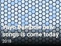 Yayo Dembow New Songs Is Come Today 2018 mp3