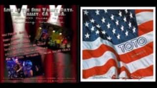 download lagu Toto - Africa Live At Simi Valley 2001 gratis