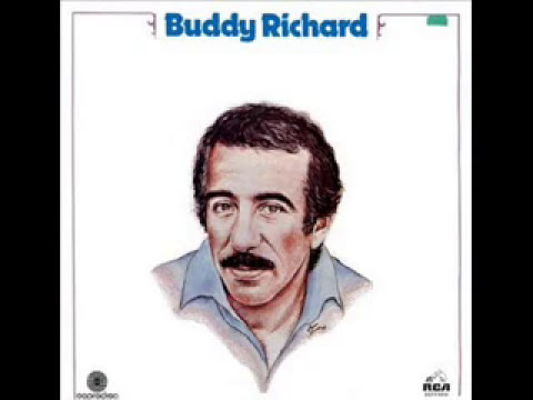 Buddy Richard - Cielo [Bobby Hebb - Sunny (cover)]