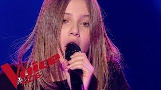 Björk - It's oh so quiet | Carla | The Voice Kids France 2018 | Demi-finale