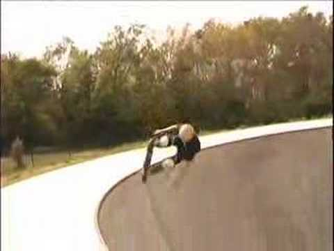 Benji Galloway & Friends - Franklin, TN Skatepark Video