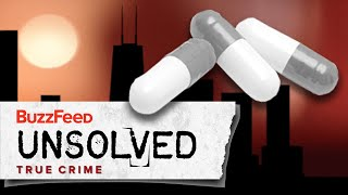 The Mysterious Poisoned Pill Murders