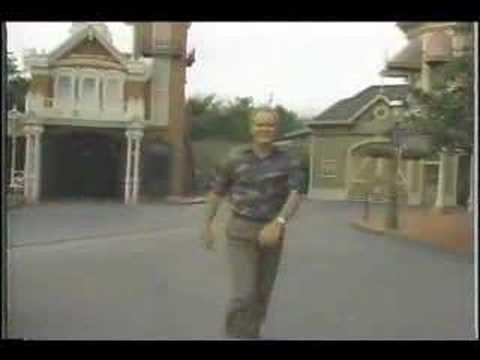 Walt Disney World: Past, Present and Future - Part 2