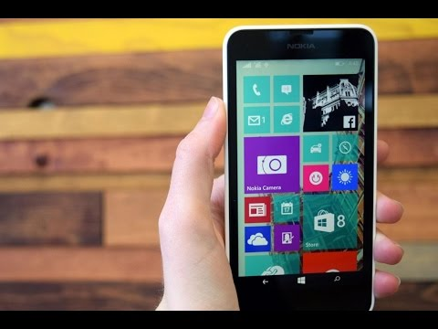 Windows 10 Mobile Build 10080 Outlook Review Specification - Hybiz.tv