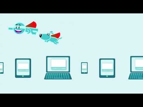 Sovee #2 Explainer Video [Illustrate iT Video]