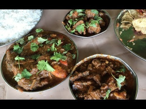 ULTIMATE DHABA FOOD TOUR-Exploring NH-16
