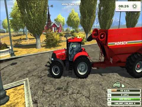 dlc Titanium Farming simulator 2013