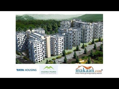 Inora Park, Undri, Pune, Residential Apartments