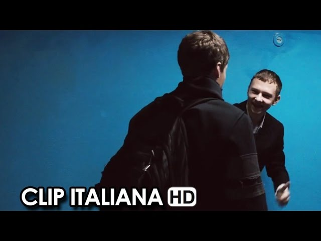 The Tribe Clip Italiana #3 'La stanza' (2015) - Miroslav Slaboshpitsky Movie HD