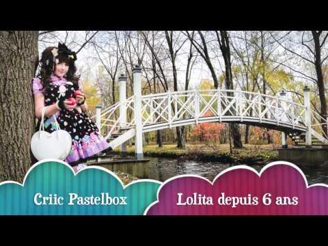 La Mode Lolita au Québec