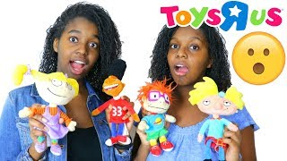 TOYS R US IS CLOSING!? - Onyx Family