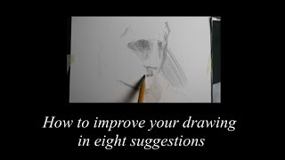 How to improve your drawing