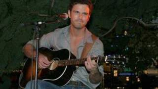 Watch Chuck Wicks Starting Now video