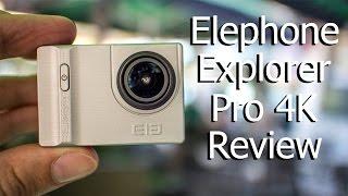 Buy Elephone Explorer pro