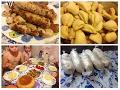 КУЛИНАРНЫЙ Vlog: Что ест МНОГОдетная семья?***ЧТО ПРИГОТОВИТЬ?№27