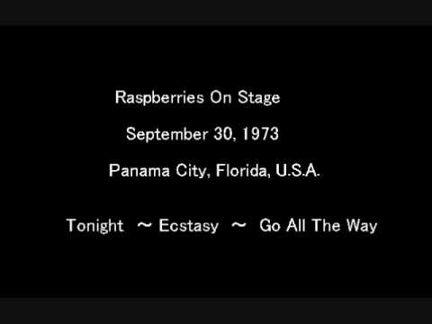 Raspberries - Ecstasy